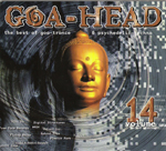 V.A. - Goa-Head Vol. 14 (2001)